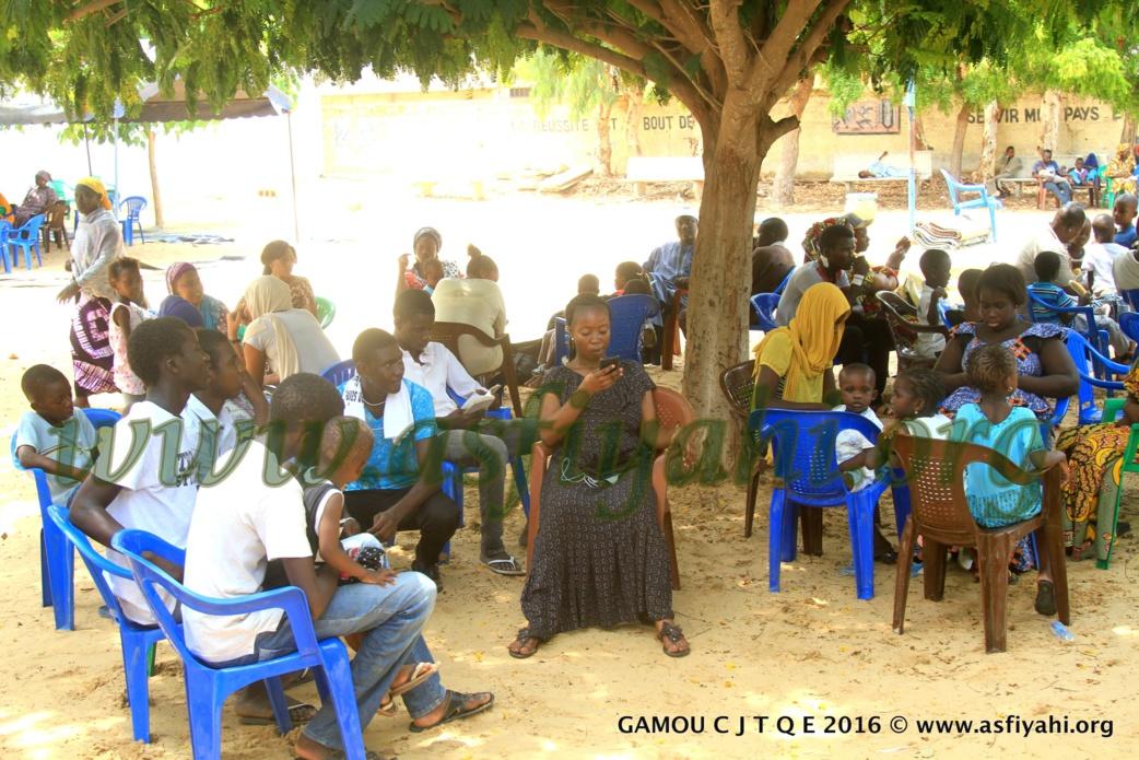PHOTOS - 13 AOÛT 2016 À THIAROYE - Les Images du Gamou annuel du Collectif des Jeunes Tidianes des Quartiers Environnants