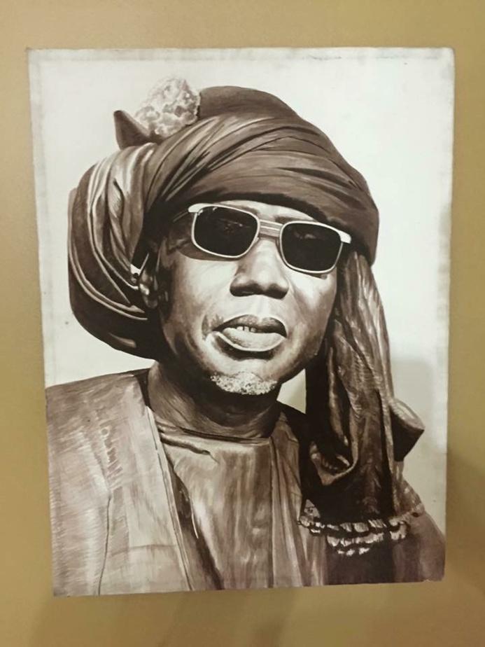 1997-2016: Serigne Abdou nous manque...(Par Amadou Tidiane Wone)