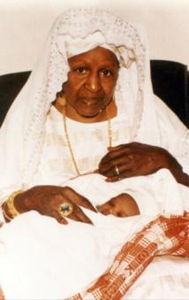 IN MEMORIUM - Il y'a 10 ans disparaissait Sokhna Aida Seck, Épouse de Serigne Moustapha Sy Djamil (rta)