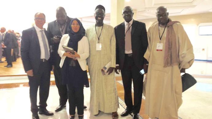 Tivaouane et Touba représentent le Sénégal au « Sommet des Consciences » de FEZ, organisé dans le cadre de la Conférence sur le climat,  la cop22,  prévue du 8 au 17 novembre 2016 à Marrakech.