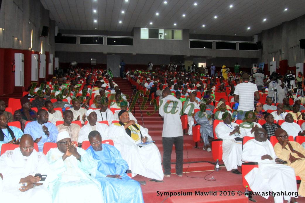 PHOTOS - Les images du Symposium du Mawlid 2016