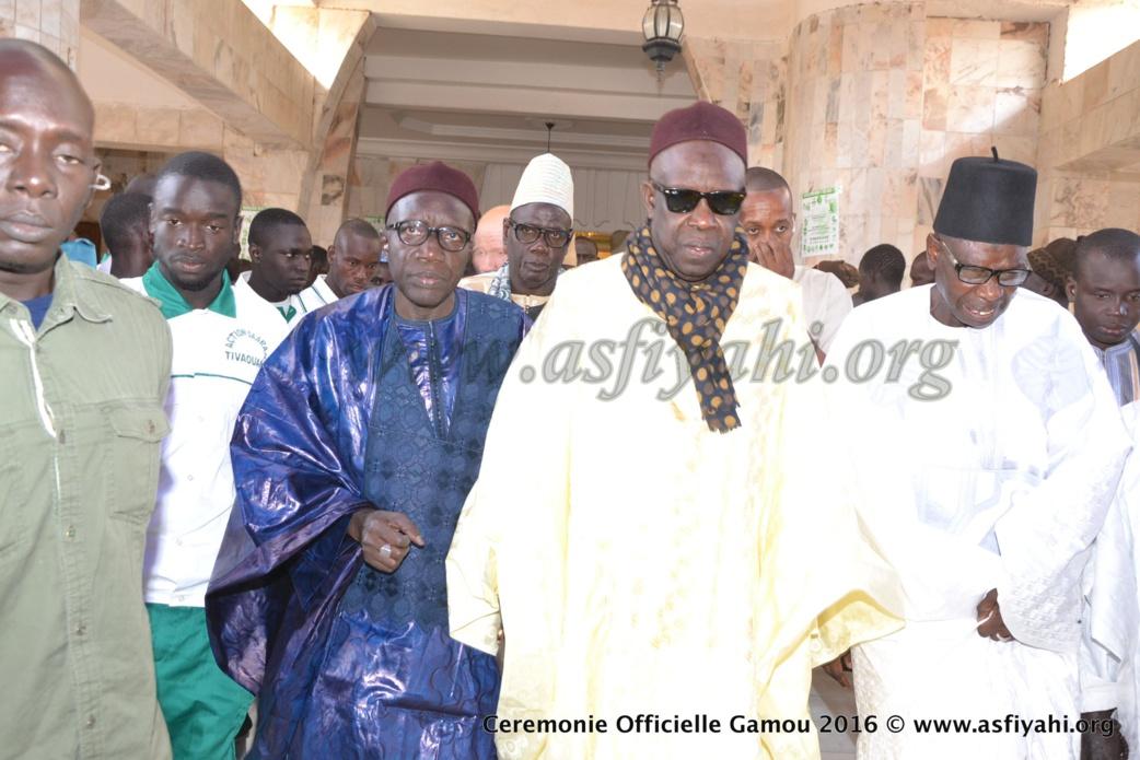 PHOTOS - COULISSES - Les images d'avant cérémonie officielle chez Serigne Abdoul Aziz Sy Al Amine