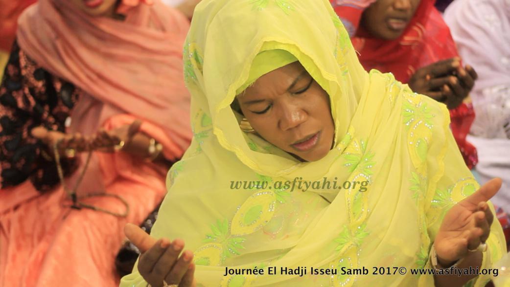 PHOTOS - 6 JANVIER 2017 À LA MÉDINA - Les Images de la Journée de Prières dédiée à Feu El Hadji Isseu Samb (rta)