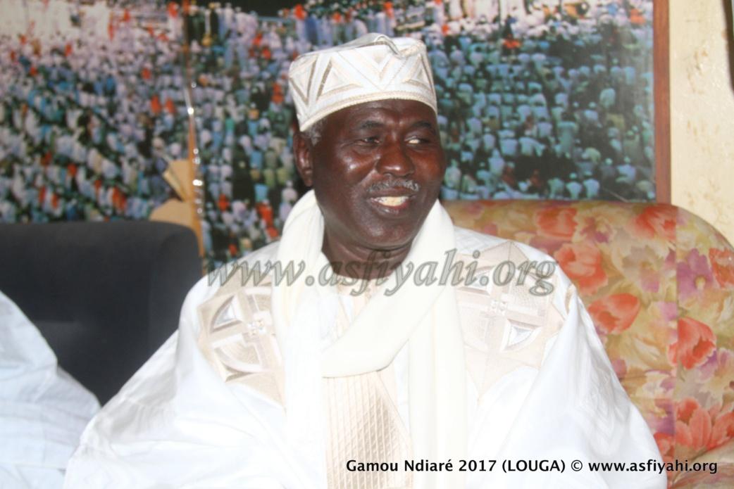 """Serigne Mara Ndiaye, Khalif de Mame Maguéye """"Ndiaré"""