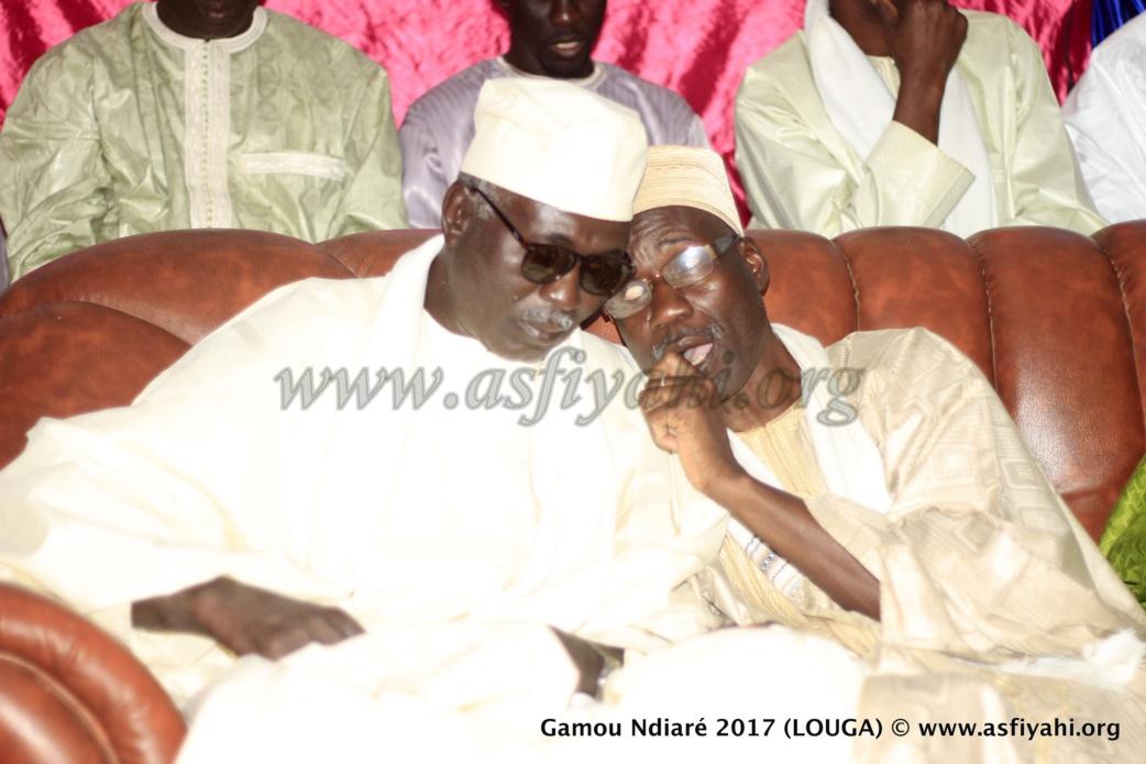 PHOTOS - NDIARÉ (LOUGA) - Les Images du Gamou de Ndiaré Ouakhy, Wakeur Serigne El Hadj Maguèye Ndiaré (rta), célébré ce Mercredi 18 janvier 2017