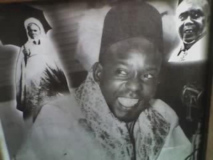 LOUGA - GAMOU SEYDI DJAMIL 2017 : Samedi 4 Février . Le Ndiambour célèbre la face cachée de Fass