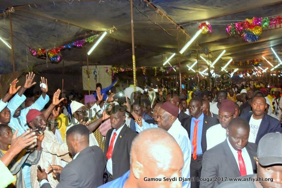 PHOTOS - LOUGA - Les Images du Gamou Seydi Djamil 2017, célébré ce Samedi 4 Février à Louga