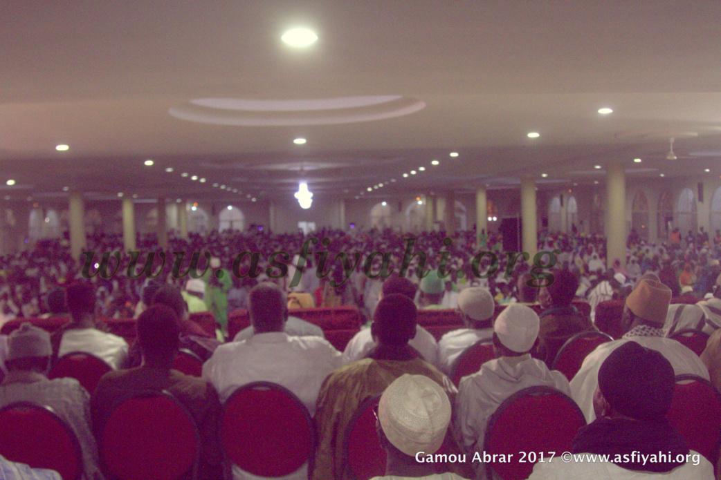 PHOTOS - TIVAOUANE - Les Images du Gamou de la Dahira Abrar de Serigne Abdoul Aziz Sy Al Amine, Edition 2017