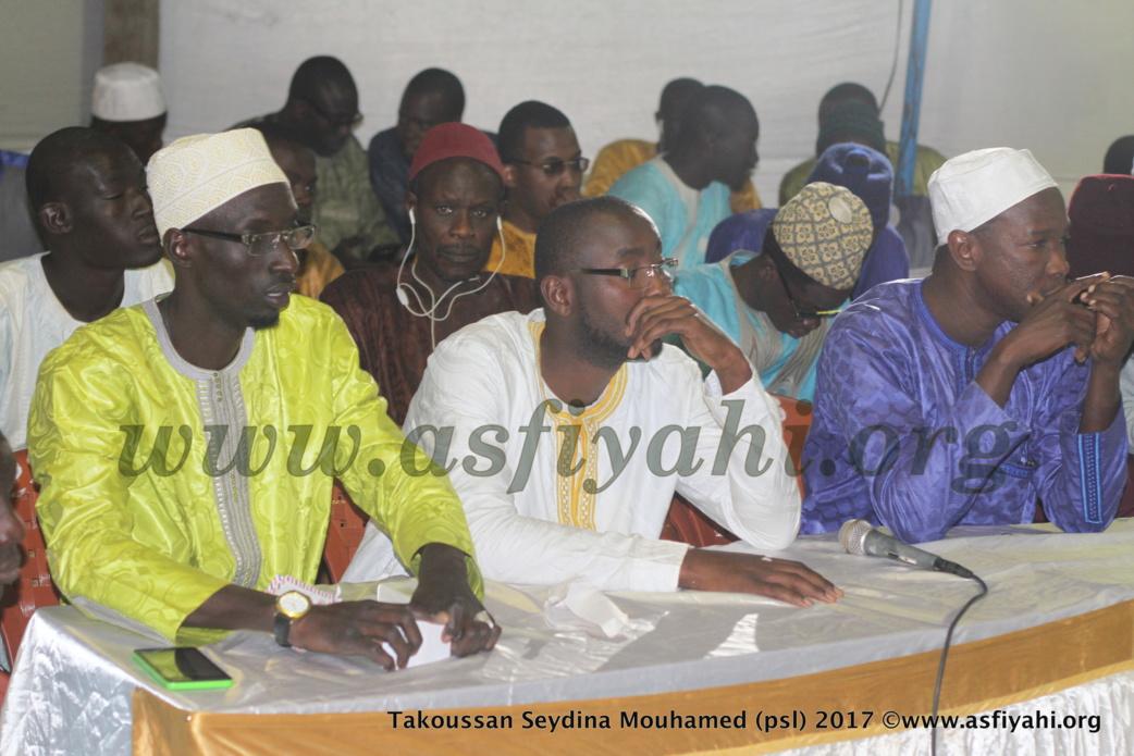 PHOTOS - Les images du Takoussan Seydina Mouhamed (saw), organisé par Alioune Badara Ndoye et Famille, Samedi 11 Fevrier 2017 à Pikine Icotaf