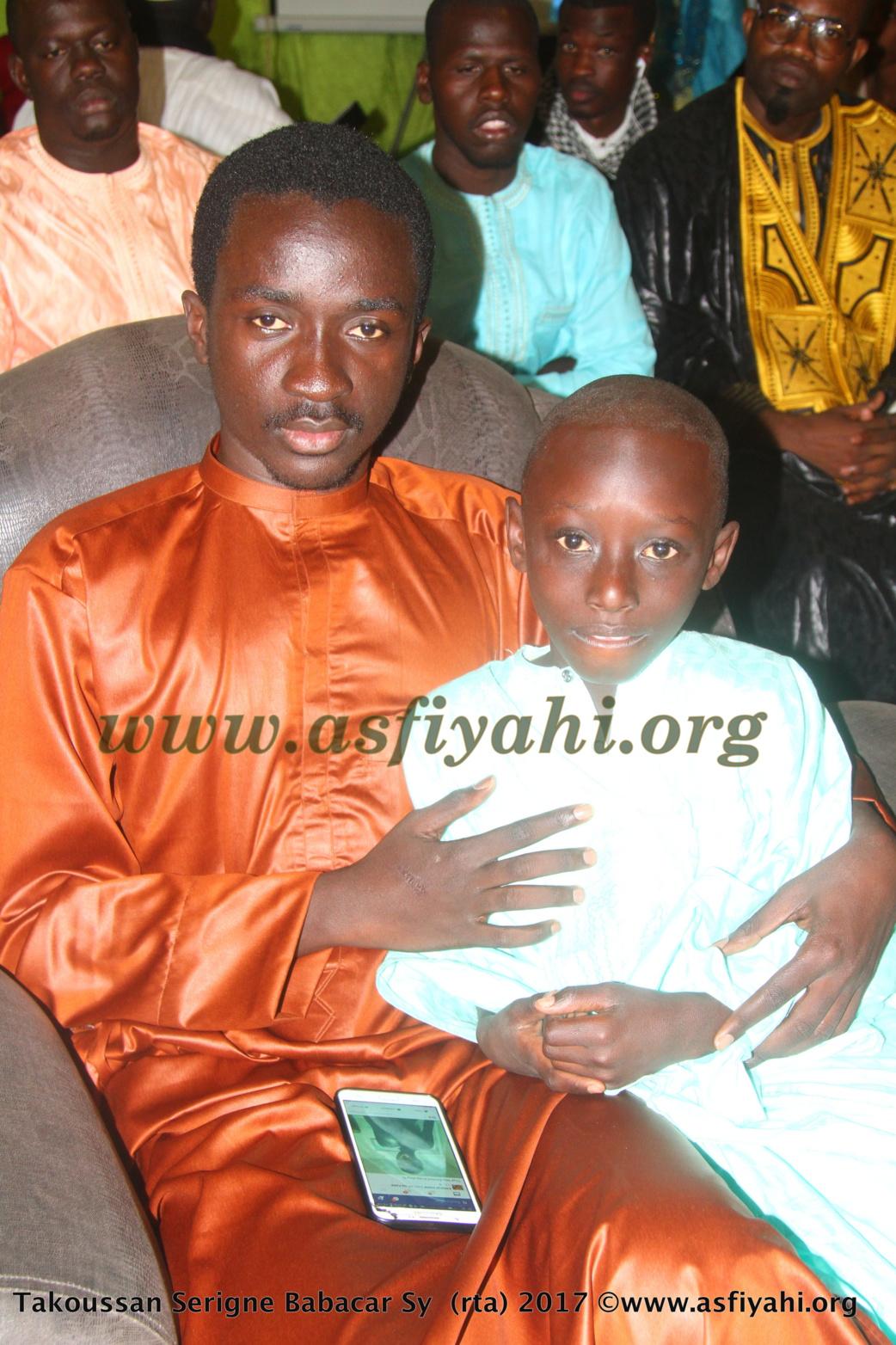 PHOTOS - TIVAOUANE - Les Images du Takoussae Serigne Babacar SY (rta) organisé par Pape Malick Mbaye Ibn El Hadj Mbaye Dondé Mbaye (rta)