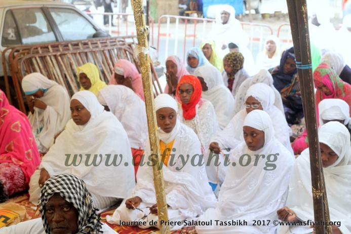 PHOTOS - Les Images de la Salatou Tasbih organisée par Oustaz Diabel Koité, le Samedi 12 février 2017