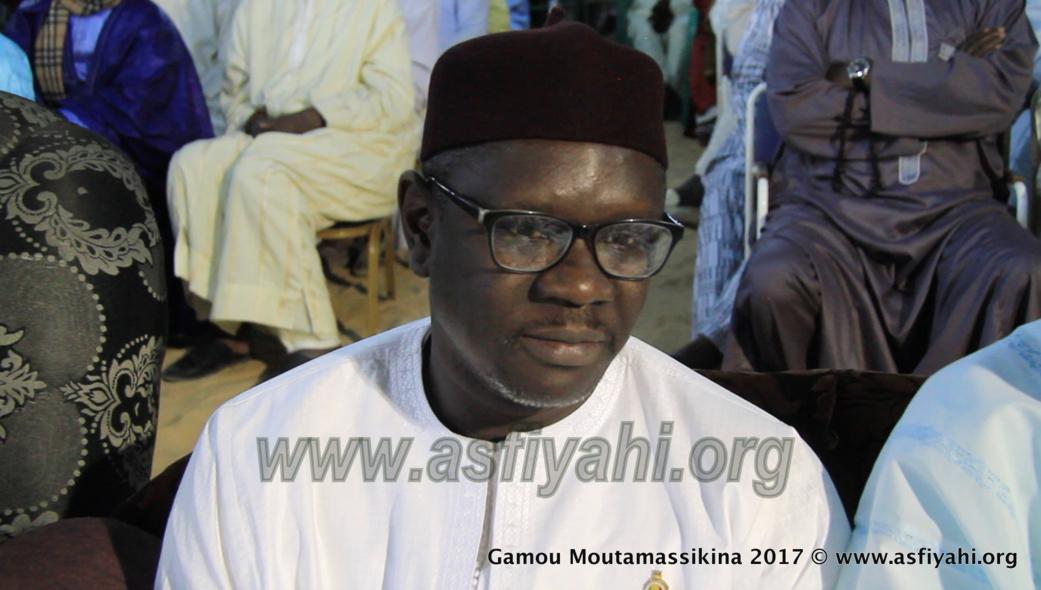 PHOTOS - 31 MARS 2017 À TIVAOUANE - Les Images du Gamou de la Dahira Moutamasskina 2017, présidé par Serigne Mbaye Sy Abdou