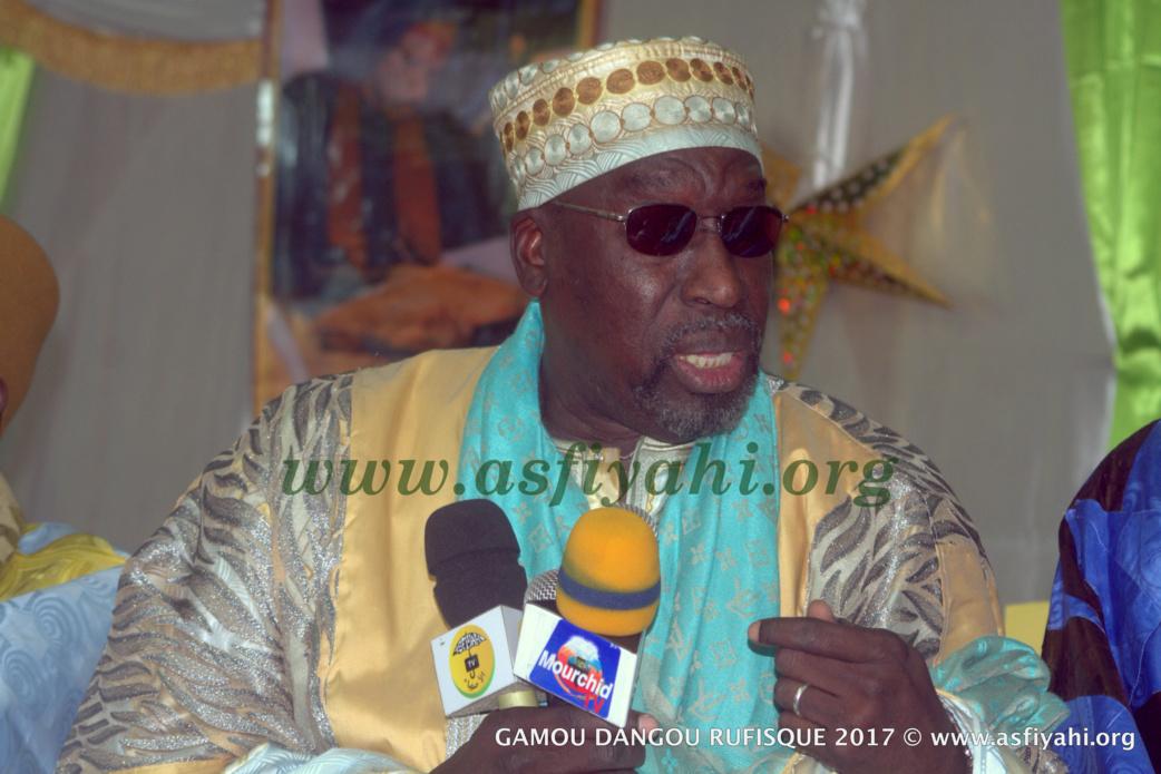 PHOTOS - Les Images du Gamou annuel de Dangou Rufisque, Edition 2017