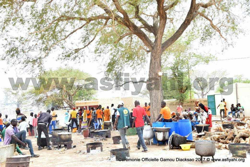 PHOTOS - GAMOU DIACKSAO 2017 - Les Images de la Cérémonie Officielle