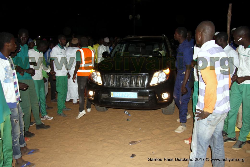 PHOTOS - GAMOU DIACKSAO 2017 - Les Images de la nuit du Gamou