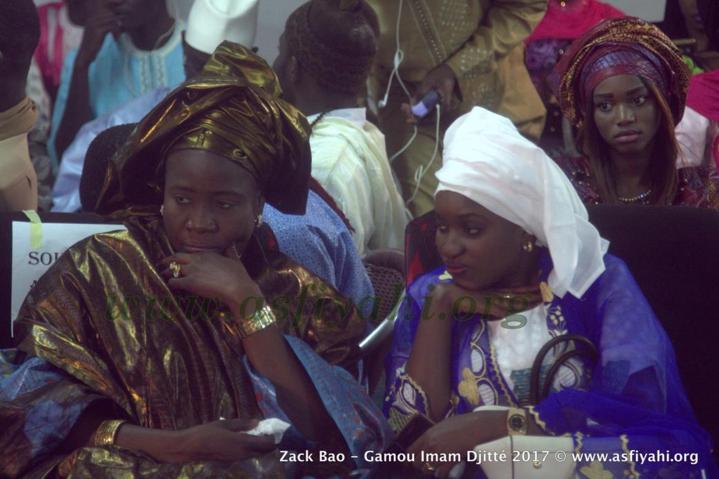 PHOTOS - ZAC MBAO 2017 - Les Images du Gamou Sant Seydina Mouhamed (saw) organisé par Imam Modou Cissé Djité