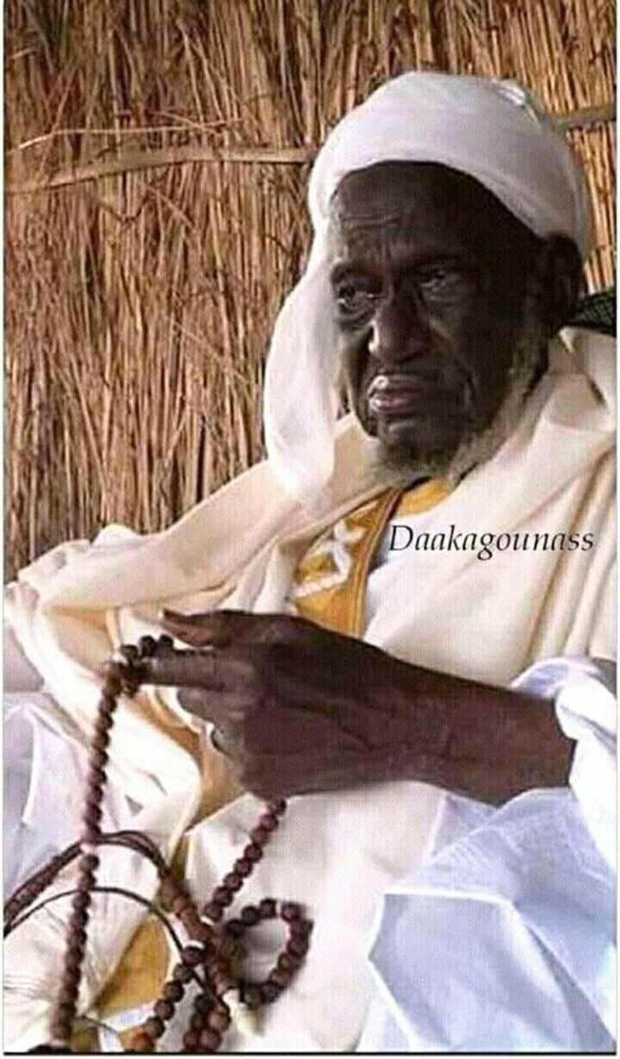 Nécrologie: Rufisque - Rappel à Dieu de Thierno Abdoulaye Diop, fondateur de l'institut Al Ahmadiyya, Grand Moukhadam de la Tariqa Tidjaniya