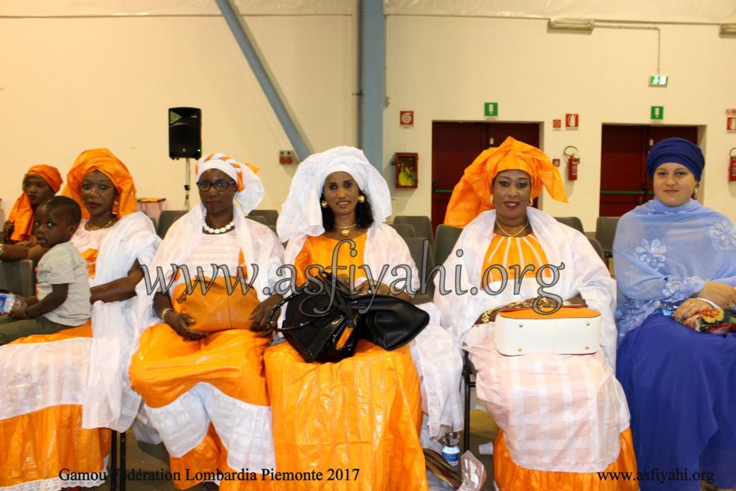 PHOTO - ITALIE - VARESE : Gamou Fédération des Dahiras Tidianes Lombardia Piemonte (Varese Sesto-Torino-Vercelli-Gozzano-Pavia Voghera)