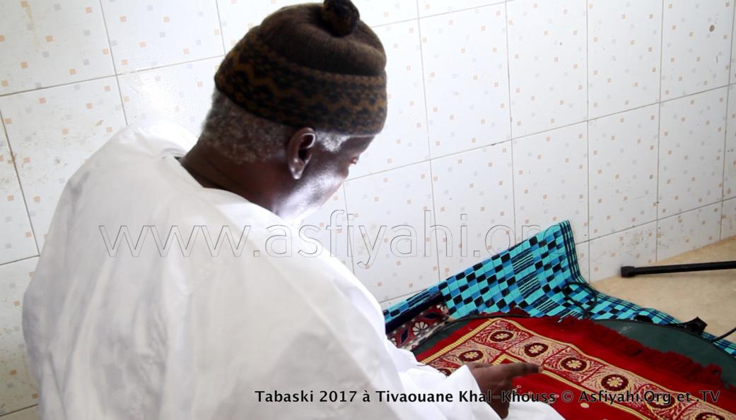 PHOTOS - TABASKI 2017 À TIVAOUANE - Les images de la Prière à Khal-Khouss