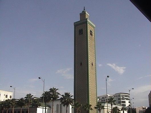 Sidi Mohamed El Ghali