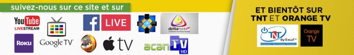 Suivez Asfiyahi TV en Direct