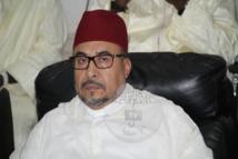 RAPPEL A DIEU D'AL AMINE : Le Khalife Mohamed El Kebir Tidjani du Maroc à Tivaouane
