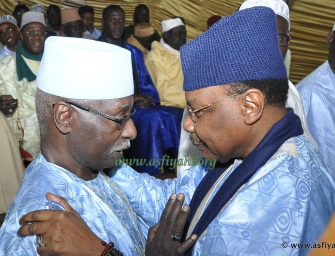 Direction du Gamou de la Zawiya El Hadj Malick Sy de Dakar