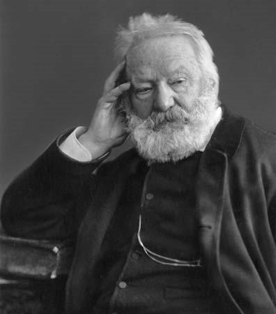 Victor Hugo (1802 - 1885 )