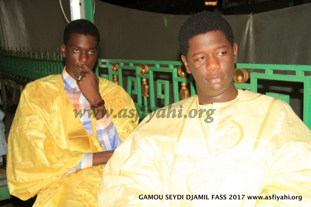 PHOTOS - FASS - les Images du Gamou Djamil Yi (Les Homonymes de Seydi Djamil), édition 2017