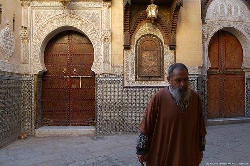 [EMISSION AUDIO] Si loin si proche : Fès et le soufisme