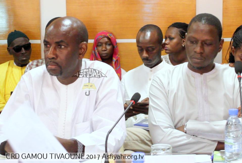 PHOTOS - Les Images du CRD du Gamou de Tivaouane 2017, presidé par le ministre de l'intérieur Aly Ngouille Ndiaye