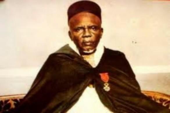 CHEIKH AL KHALIFA ABABACAR SY MALICK : Champion de l'orthodoxie religieuse, rempart de la Tijjaniyya