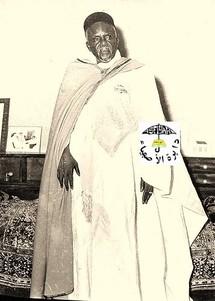 { DOSSIER SPECIAL } CHEYKHAL KHALIFA ABOUBACAR SY, L'HOMME AU BONNET CARRE LEGENDAIRE