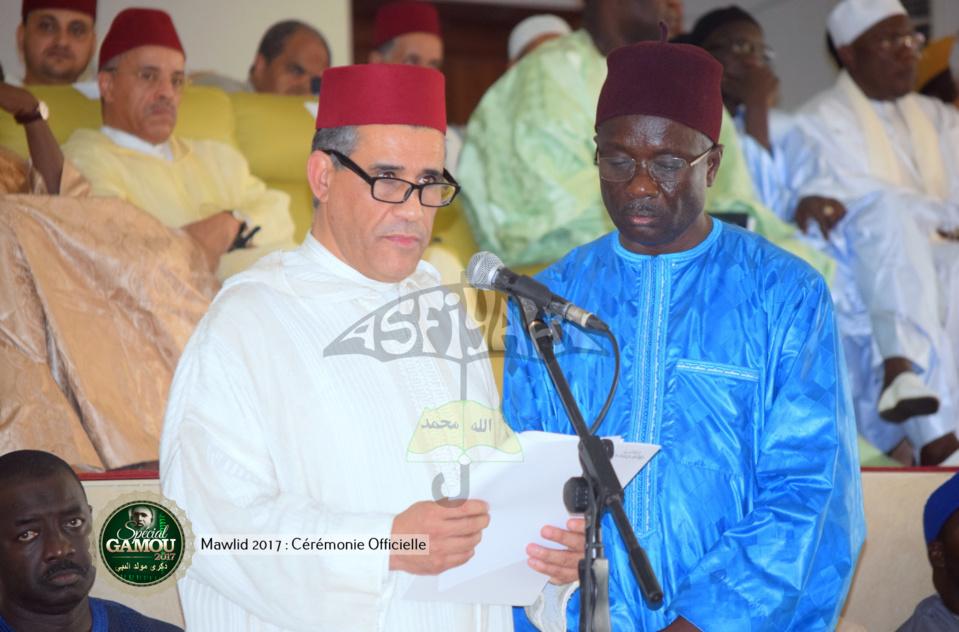 PHOTOS -  Gamou Tivaouane 2017 - Les images de la Cérémonie officielle