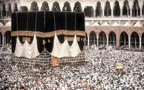 BILAL IBN RABÄH (RA), LE PREMIER MUEZZIN DE L'ISLAM