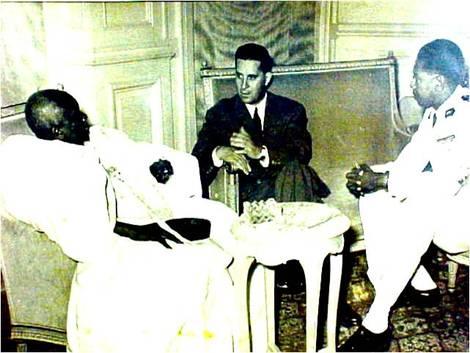 Seydi Khalifa Ababacar SY (RTA) Digne continuateur de Maodo, viatique pour la jeunesse