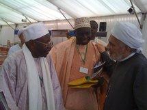 SERIGNE ABDOUL AZIZ SY AL AMINE, MAITRE D'ŒUVRE DE L'ORGANISATION DU GAMOU DE TIVAOUANE : « La naissance du prophète Muhammad est le plus grand événement arrivé sur terre