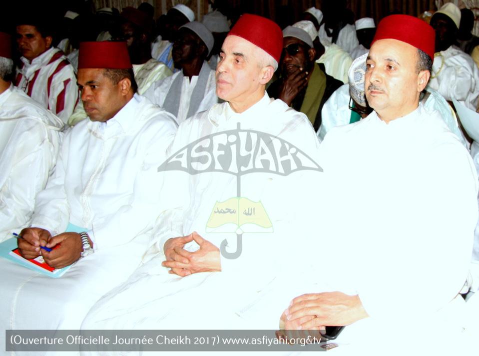 Fin Journée Cheikh