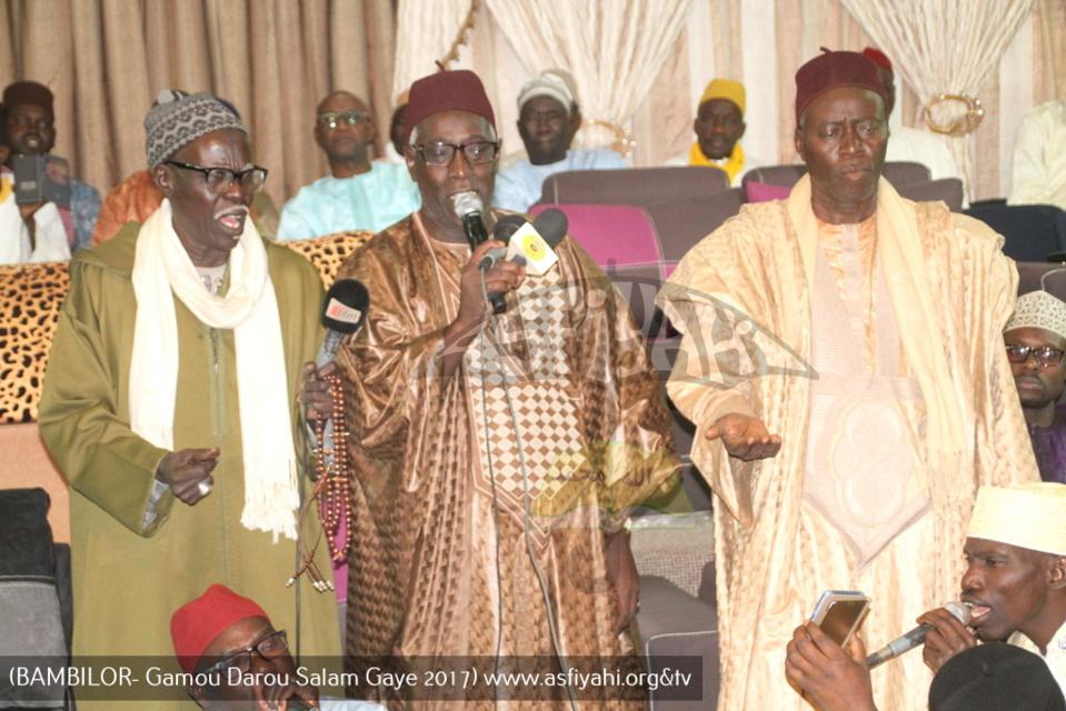 Bambilor Gamou Darou Salam Gaye