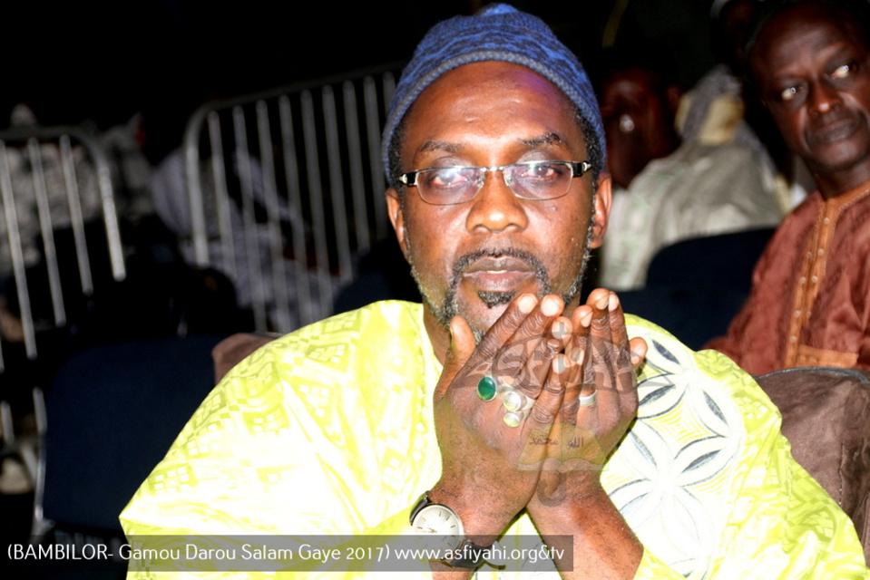 Fin Gamou Darou Salam Gaye