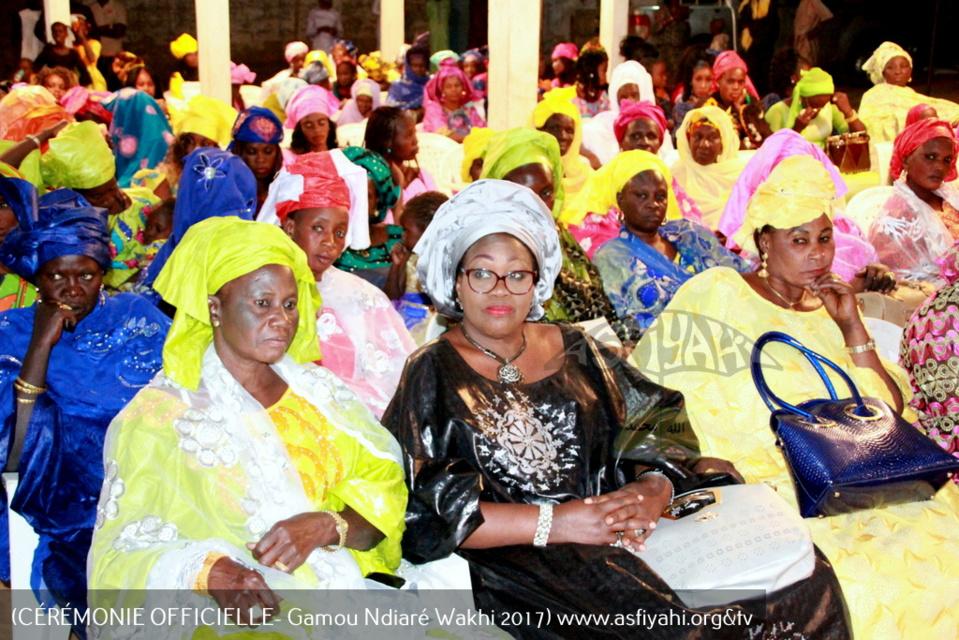 PHOTOS - Les Images du Gamou annuel de  Ndiaré Wakhi, édition 2018, présidé par Serigne Mara Ndiaye