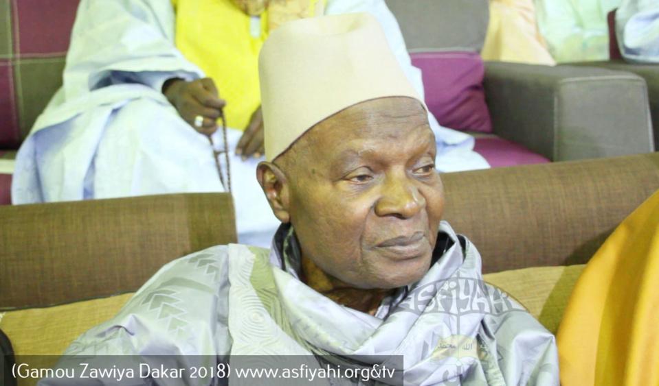 PHOTOS - Les Images du Gamou 2018 de la Zawiya El Hadj Malick SY de Dakar, presidé par le Khalif Général des Tidianes Serigne Mbaye Sy Mansour
