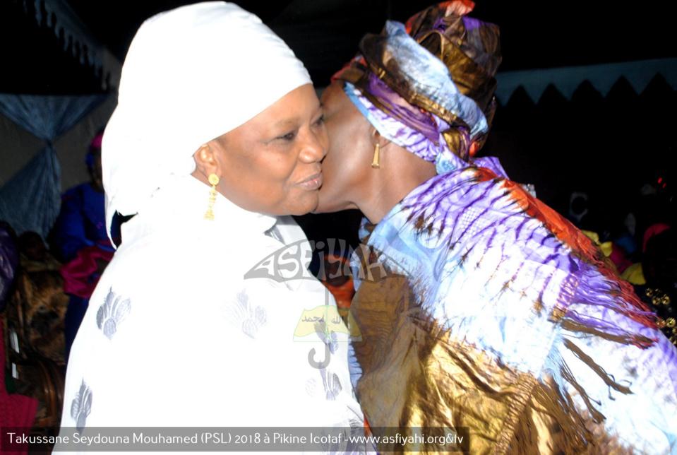 PHOTOS - Les images du Takoussan Seydina Mouhamed (saw) 2018, organisé par Alioune Badara Ndoye et Famille,  à Pikine Icotaf