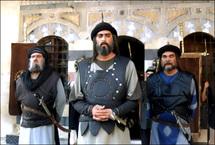 khalid ibn Walid interprété au cinéma