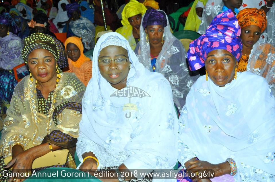 PHOTOS - BAMBILOR - Les Images du Gamou du Dahira Moutahabina Filahi de Gorom 1, présidé par Serigne Habib SY Mansour
