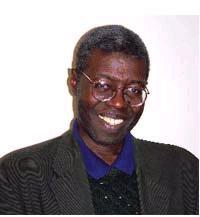 Professeur Souleymane Bachir Diagne