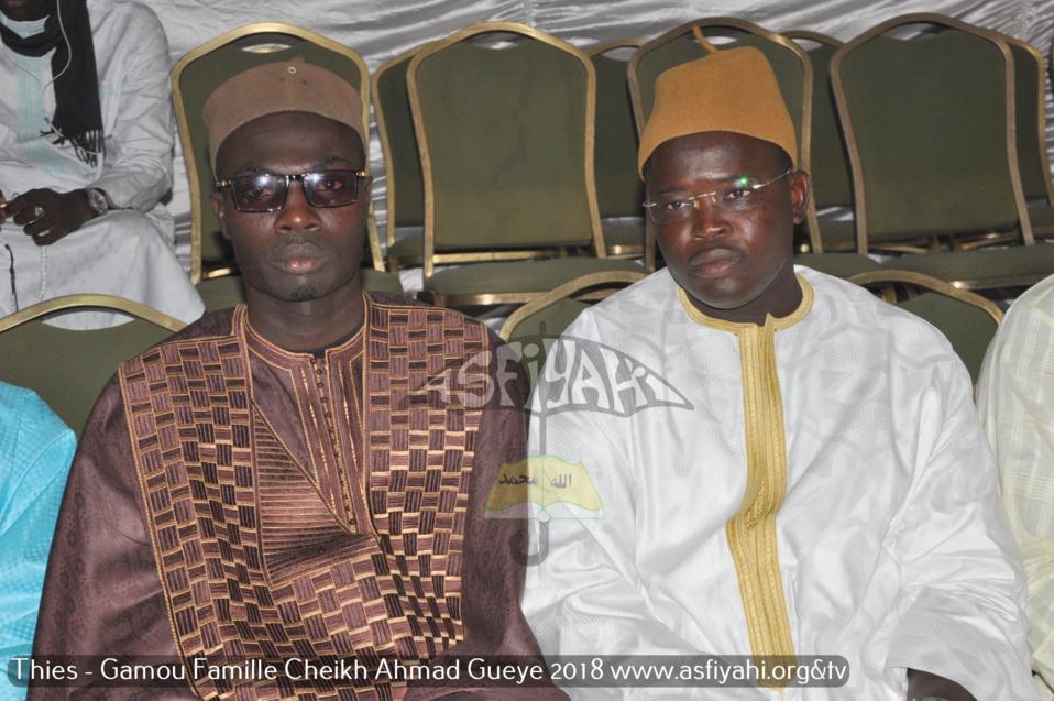 PHOTOS - THIÉS - Les Images du Gamou 2018 de la famille de feu Cheikh Ahmad Guéye et la Djamiyatou Da'Awatoul khalqi ilal haqqi