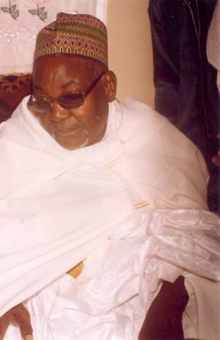El Hadji Ahmed Dame Ibrahima Niasse