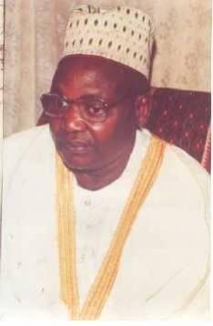 El Hadji Ahmed Dame Ibrahima Niasse inhumé auprès de son père, Hommage à un grand khalif de la Tidjaniyya