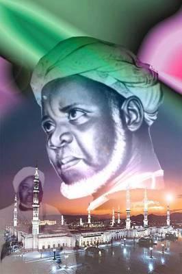 Ckeikh Al Islam El hadj Ibrahima niasse
